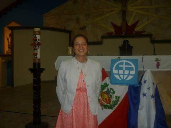 Elsa Izaguirre