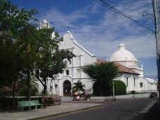 Catedral de Choluteca