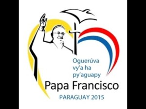 logo papa en Paraguay