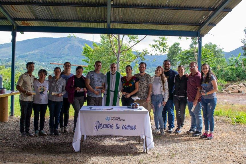 Campamento Misionero Descubre Tu Camino Costa Rica2019