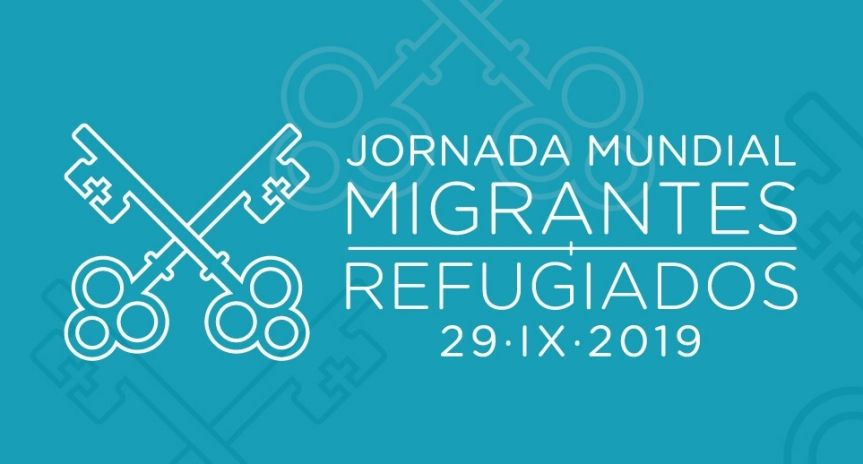 <em>MENSAJE DEL SANTO PADRE FRANCISCOPARA LA JORNADA MUNDIAL DEL MIGRANTE Y DEL REFUGIADO2019.</em>
